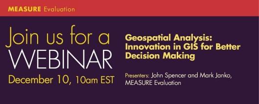 geospatial analysis gis webinar 740x300