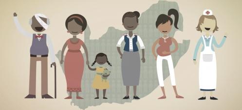 SIFSA Animated Video Slide